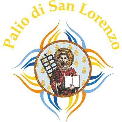 Logo del Palio di San Lorenzo Subiaco